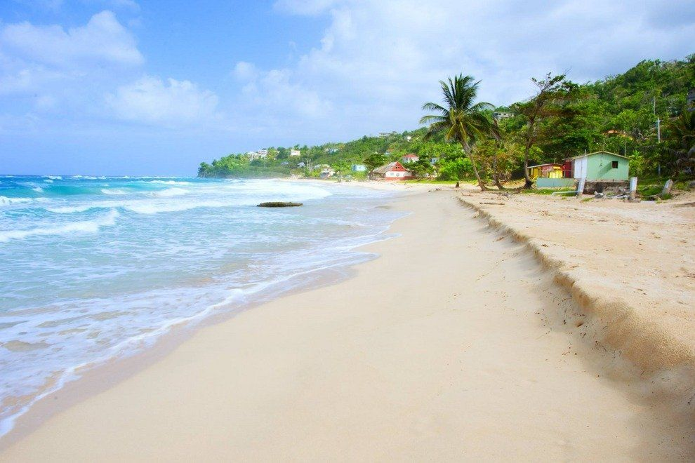 Amazing Beaches in Jamaica