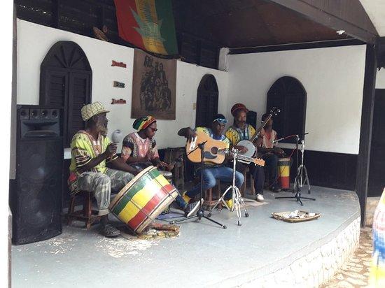 Music in Montego Bay – Amstar DMC