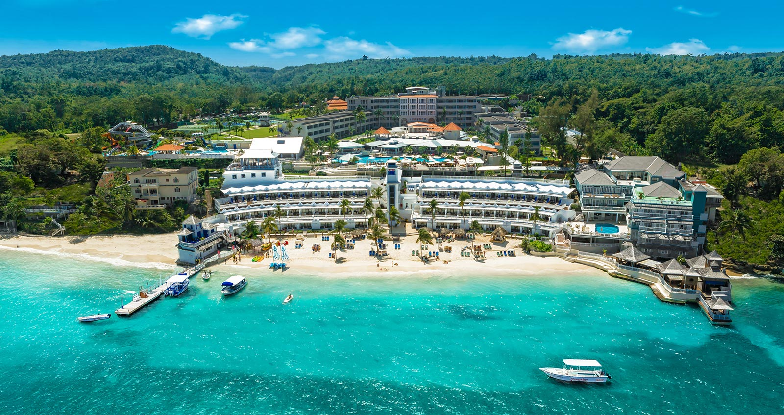 All Inclusive Family Hotel Vacation